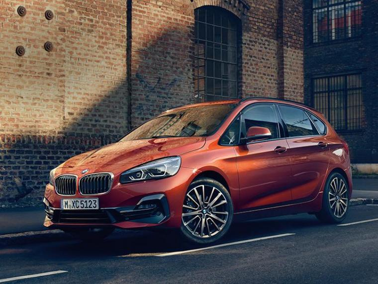 BMW 218i Active Tourer Sport Line