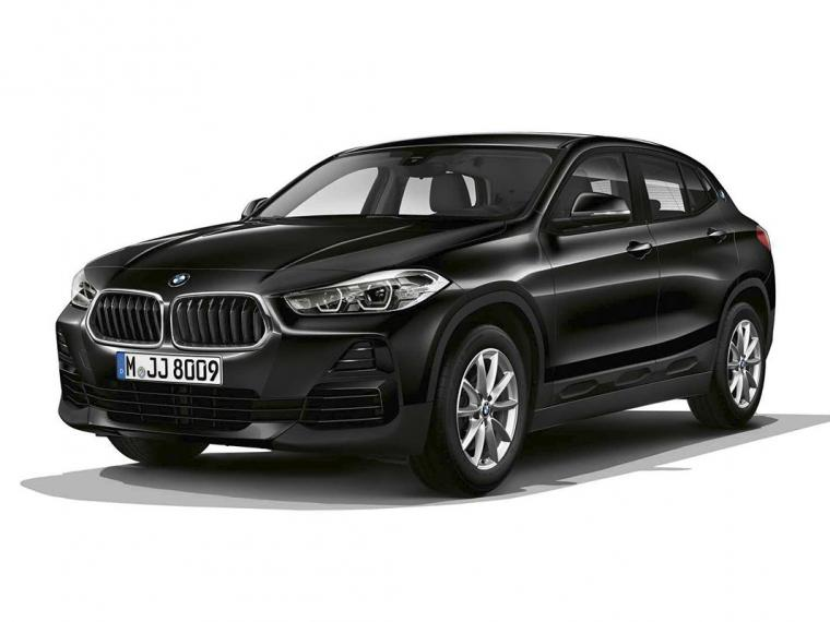 BMW X2 sDrive20i